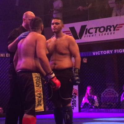 Victory MMA 16 face to face Mohamed Bakhouchi vs Ramy Abboud